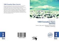 Buchcover von 1969 Canadian Open (tennis)