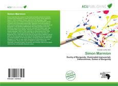 Bookcover of Simon Marmion