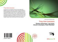 Borítókép a  Troy Van Leeuwen - hoz