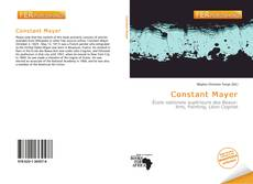 Bookcover of Constant Mayer