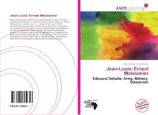 Bookcover of Jean-Louis- Ernest Meissonier