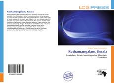 Buchcover von Kothamangalam, Kerala