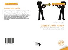Bookcover of Captain John Handy