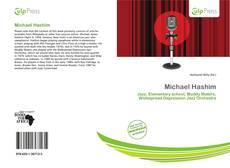 Capa do livro de Michael Hashim