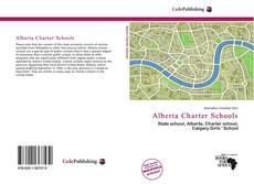 Bookcover of Alberta Charter Schools