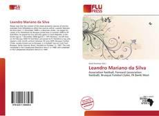 Portada del libro de Leandro Mariano da Silva
