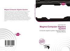 Portada del libro de Magma Computer Algebra System