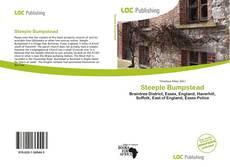 Buchcover von Steeple Bumpstead