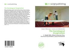 Bookcover of The Sociological Imagination