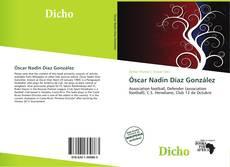 Buchcover von Óscar Nadin Díaz González