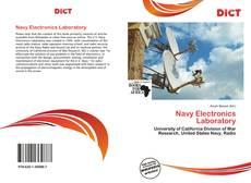 Обложка Navy Electronics Laboratory