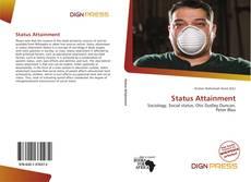 Bookcover of Status Attainment