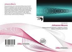 Bookcover of Johanna Moore