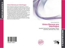 Borítókép a  Union Danese pro Interlingua - hoz
