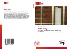 Обложка Rosa King