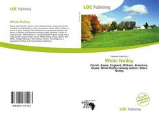 Bookcover of White Notley