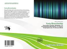 Bookcover of Yuriy Brovchenko