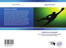 Catherine Campbell的封面