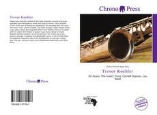 Buchcover von Trevor Koehler