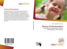 Capa do livro de Theory of Generations