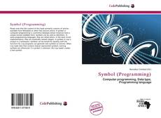 Bookcover of Symbol (Programming)