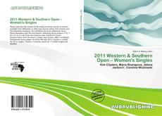 Обложка 2011 Western & Southern Open – Women's Singles