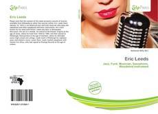 Bookcover of Eric Leeds