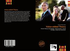 Copertina di Value-added Theory