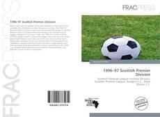 Bookcover of 1996–97 Scottish Premier Division