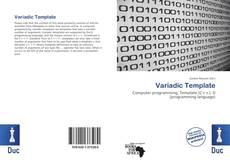 Capa do livro de Variadic Template
