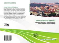 Capa do livro de James Atkinson Abrams
