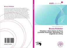 Bookcover of Bruno Pelletier