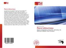 Bookcover of Pierre Létourneau