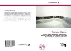 Bookcover of Terrace Martin