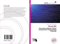 Capa do livro de Sharp MZ