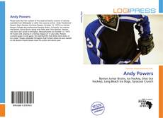 Bookcover of Andy Powers