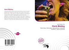 Capa do livro de Hank Mobley
