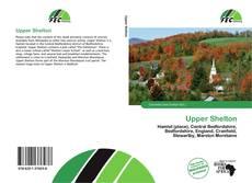 Bookcover of Upper Shelton