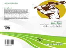 Jenny Gunn kitap kapağı