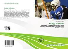 Bookcover of Gregg Johnson