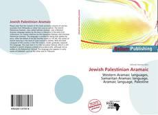 Bookcover of Jewish Palestinian Aramaic
