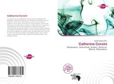 Catherine Corsini的封面