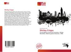 Bookcover of Shirley Cripps