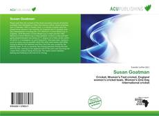 Bookcover of Susan Goatman
