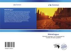 Bookcover of Mahalingpur
