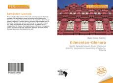 Portada del libro de Edmonton-Glenora