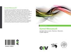 Couverture de Kamel Messaoudi