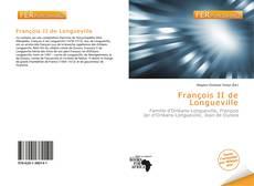 Buchcover von François II de Longueville