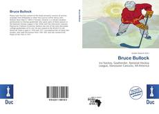 Bookcover of Bruce Bullock