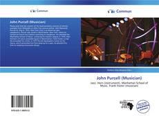 Portada del libro de John Purcell (Musician)